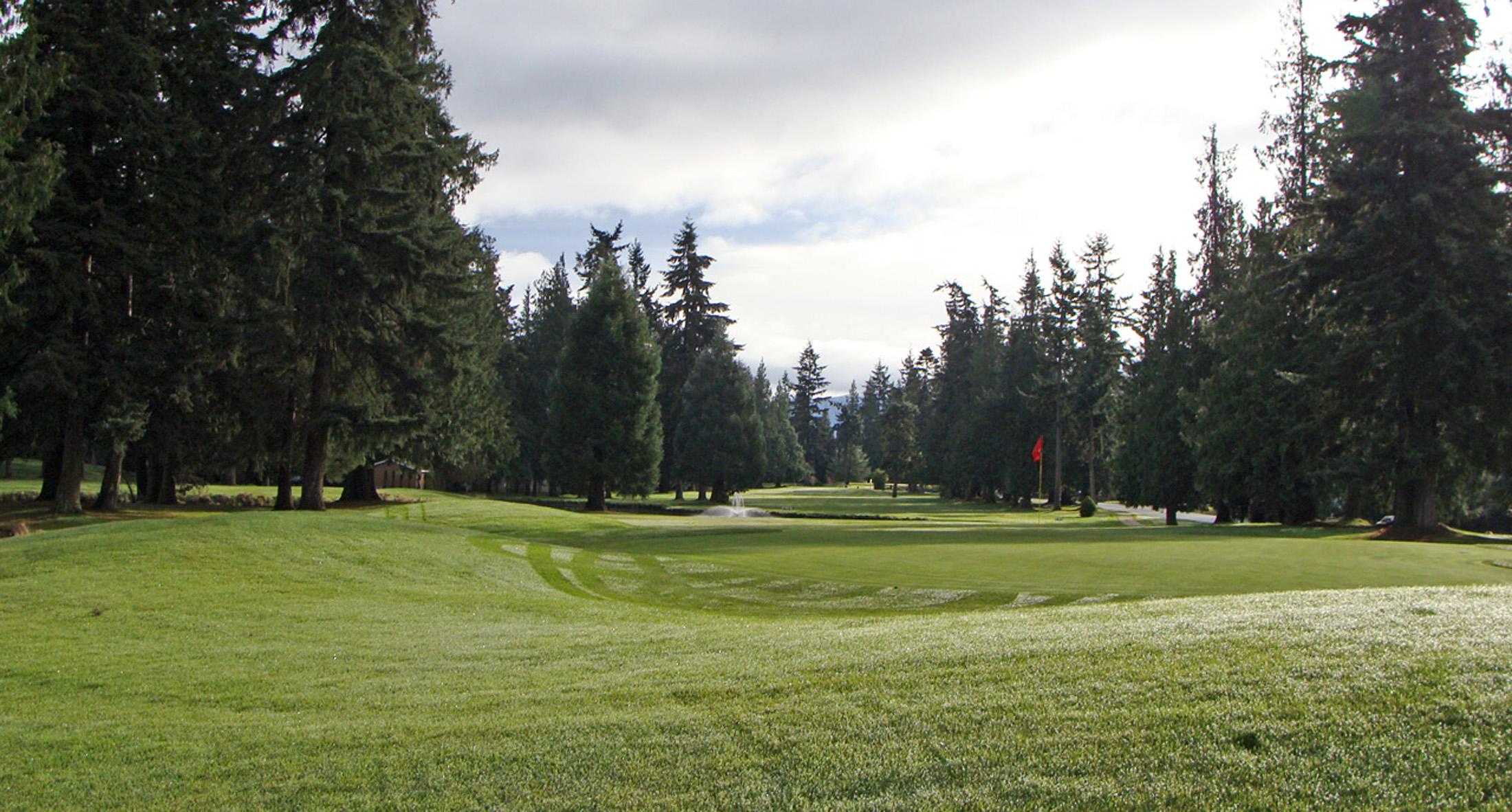 Sunland Golf Course Fairway